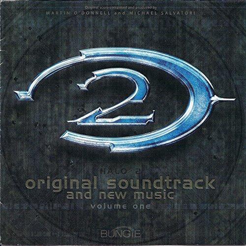 halo 2 soundtrack halo theme mjolnir mix mp3