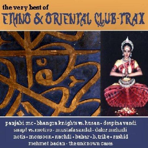 Best Of Ethno & Oriental Club