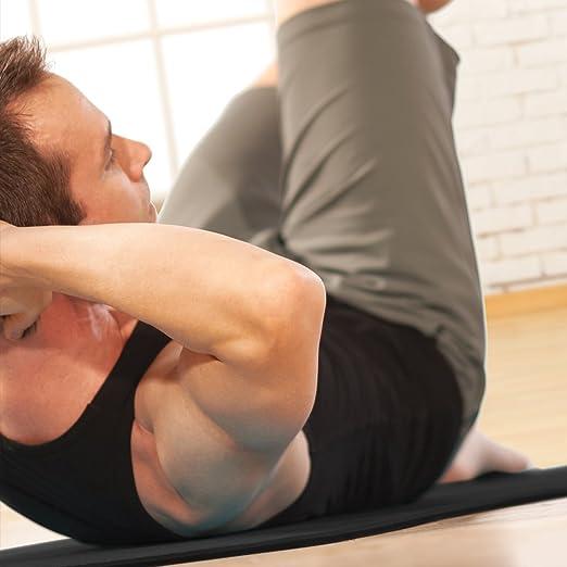 Amazon.com: Stott Pilates – Eco Mat: Sports & Outdoors