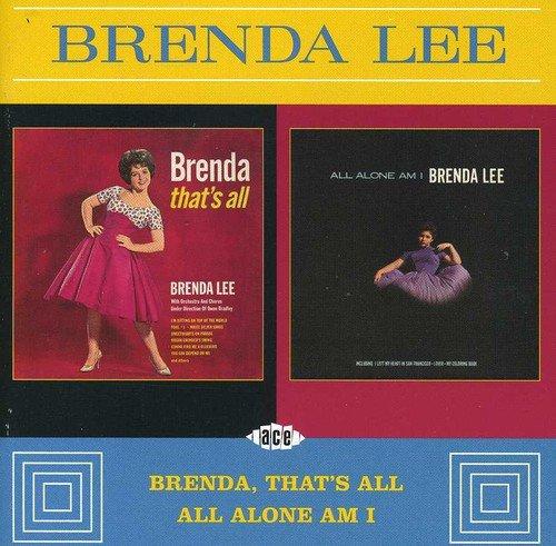 Brenda Lee - Brenda, That
