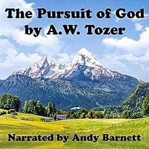PURSUIT GOD OF