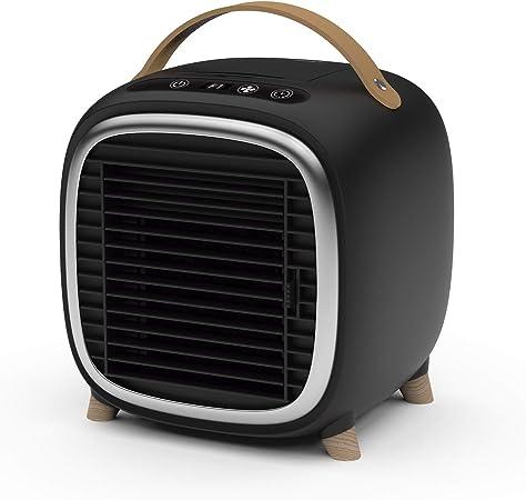 IKOHS Air Cooler Box Studio - Mini Enfriador de Aire, Climatizador ...