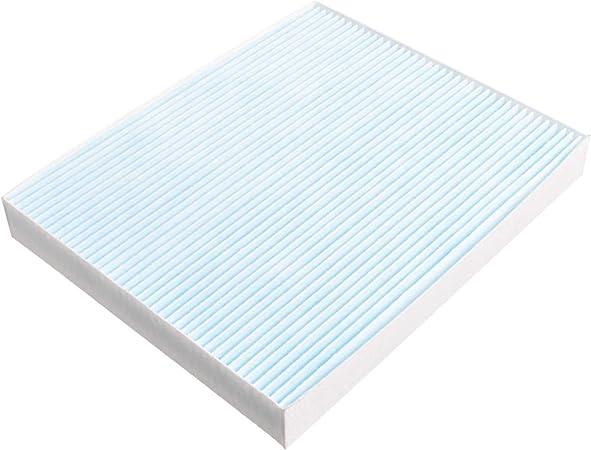 Blue Print Adg02594 Innenraumfilter Pollenfilter 1 Stück Auto