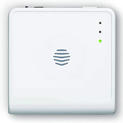 Hive Smart Home Hub, Used to Connect Hive Products, White, Works with Alexa  & Google Home