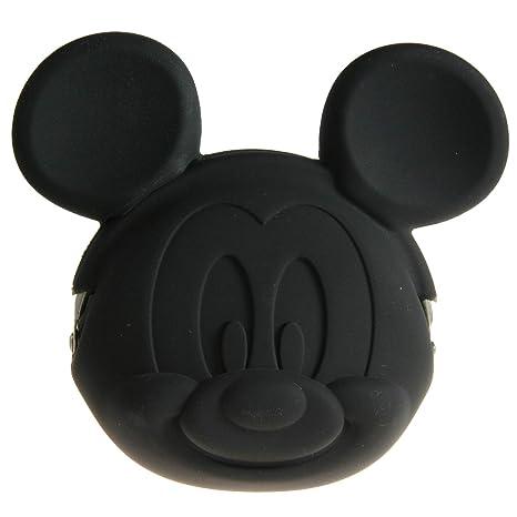 Cartera Pochi Mickey Mouse – Negro