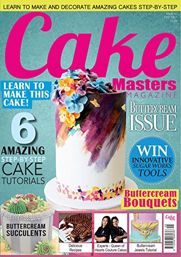 Master Cake (Cake Masters: Step By Step Cake Tutorials)