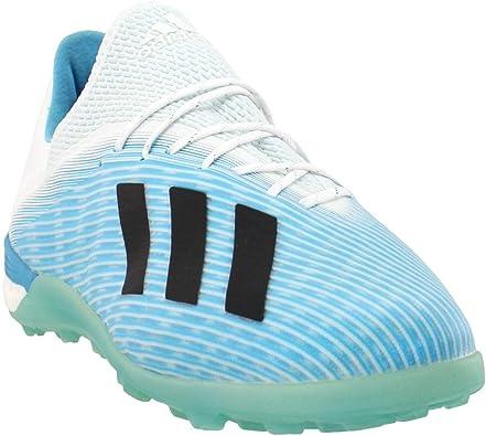 cocina Negligencia frio  Amazon.com   Adidas Men's Soccer X 19.1 Turf Shoes (11)   Soccer