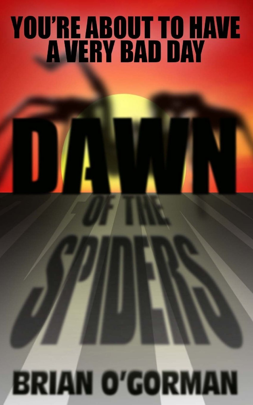 Read Online Dawn of the Spiders PDF