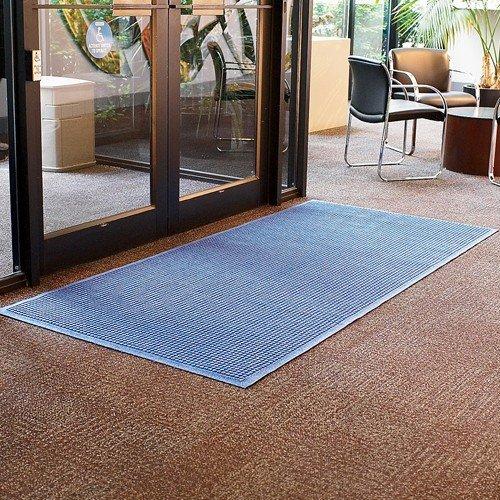 Andersen-WaterHog-Fashion-Polypropylene-Fiber-Entrance-IndoorOutdoor-Floor-Mat-SBR-Rubber-Backing-38-Thick