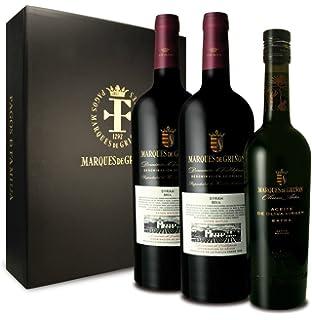 Vino Azul | Gik Blue Wine, Gik Live, Pack con 3 botellas de ...