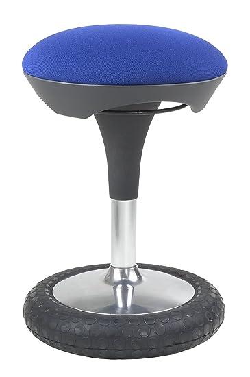 Topstar SI69 G26 Sitzhocker, Sitness 20 Blau