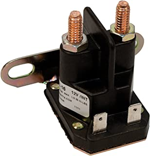 613gtEbEXeL._AC_UL320_SR306320_ amazon com mtd 925 1426a solenoid 12 volt 100 amp lawn mower  at n-0.co