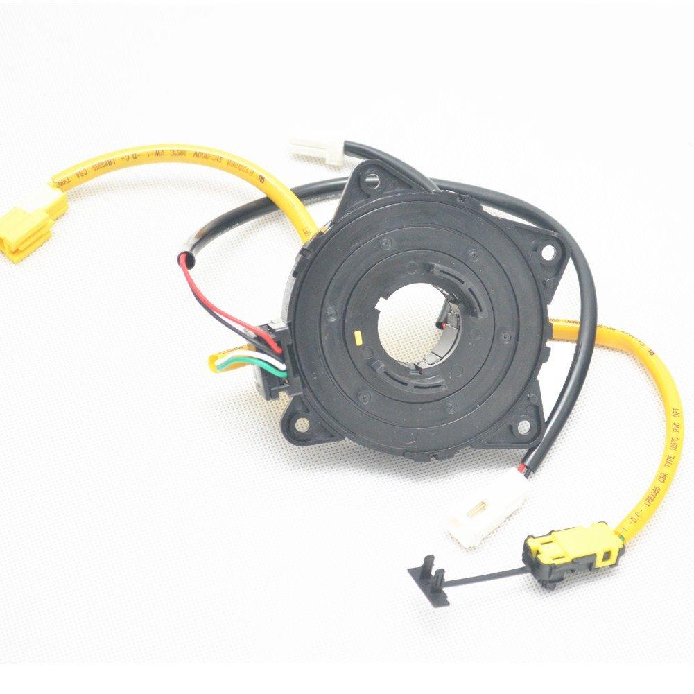 Amazon.com: Guteauto Clock Spring For Chevrolet AVEO 2007-2009 ...