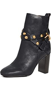 383222563c69e Amazon.com | See by Chloe Women's Louise Flat Signature Boots ...
