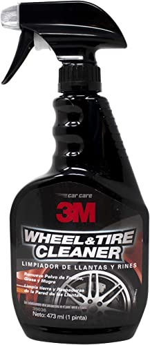 3M Wheel and Tire Cleaner 39036