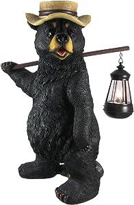 DWK This Little Light O' Mine Solar Bear