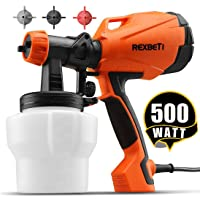 Rexbeti Ultimate-750 500-watt High Power Paint Sprayer