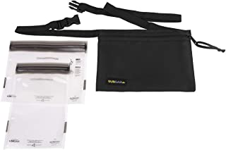 product image for LokSak SubSak Waterproof Bag up to 200ft Touchscreen Control, 2 aLokSak Bags Inside, Reusable, Made in USA
