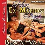Her Ex-Marines: Slick Rock, Book 3   Becca Van
