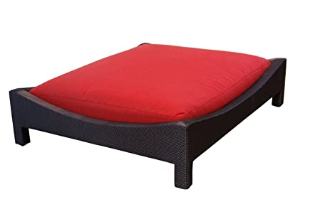 Somers Furniture Calm, Cool, Composed Dog Bed