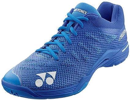 Badminton Black Squash, Yonex Power Cushion Aerus 3 Mens Indoor Court Shoe