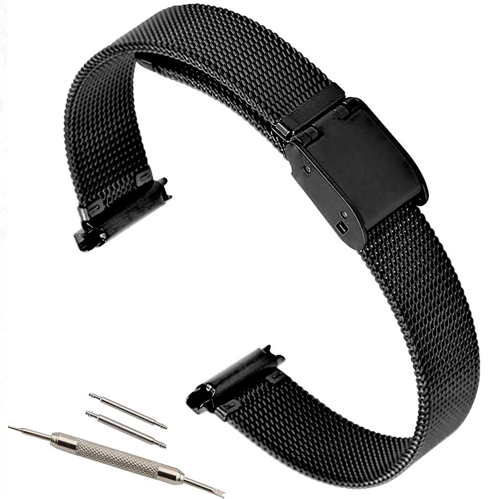 watchrepair to repair watch bracelet adjust watches band mesh how a metal