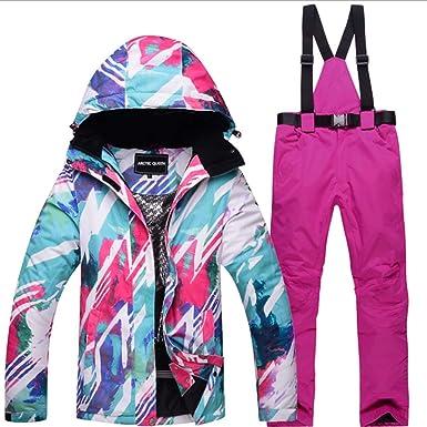 Amazon.com: RABILTY - Conjunto de chaqueta y pantalones de ...