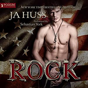 Rock Audiobook