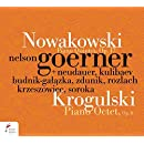 Piano Quintet & Wladislaw Krogulski: Piano Octet