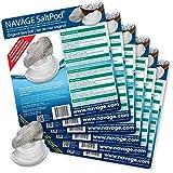 Navage SaltPod Bundle: 6 SaltPod 30-Packs (180 SaltPods) 89.70 if Purchased Separately