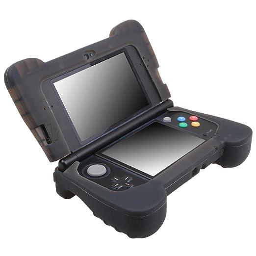 33 opinioni per Pandaren® silicone mano protettore cover presa per NEW 3DS (piccolo modello)