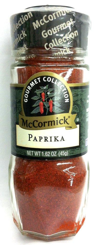 Gourmet Herbs Paprika - 3 Pack