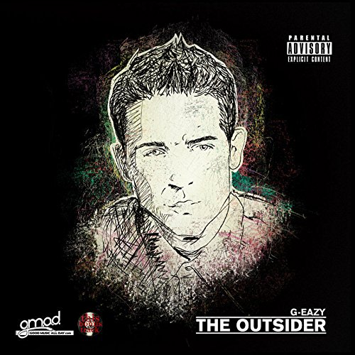 G Eazy Outsider Official Mixtape Explicit product image