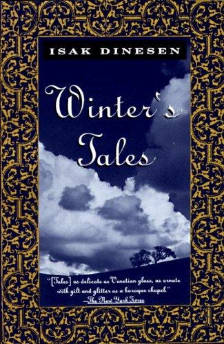 Winter's Tales (Vintage International)