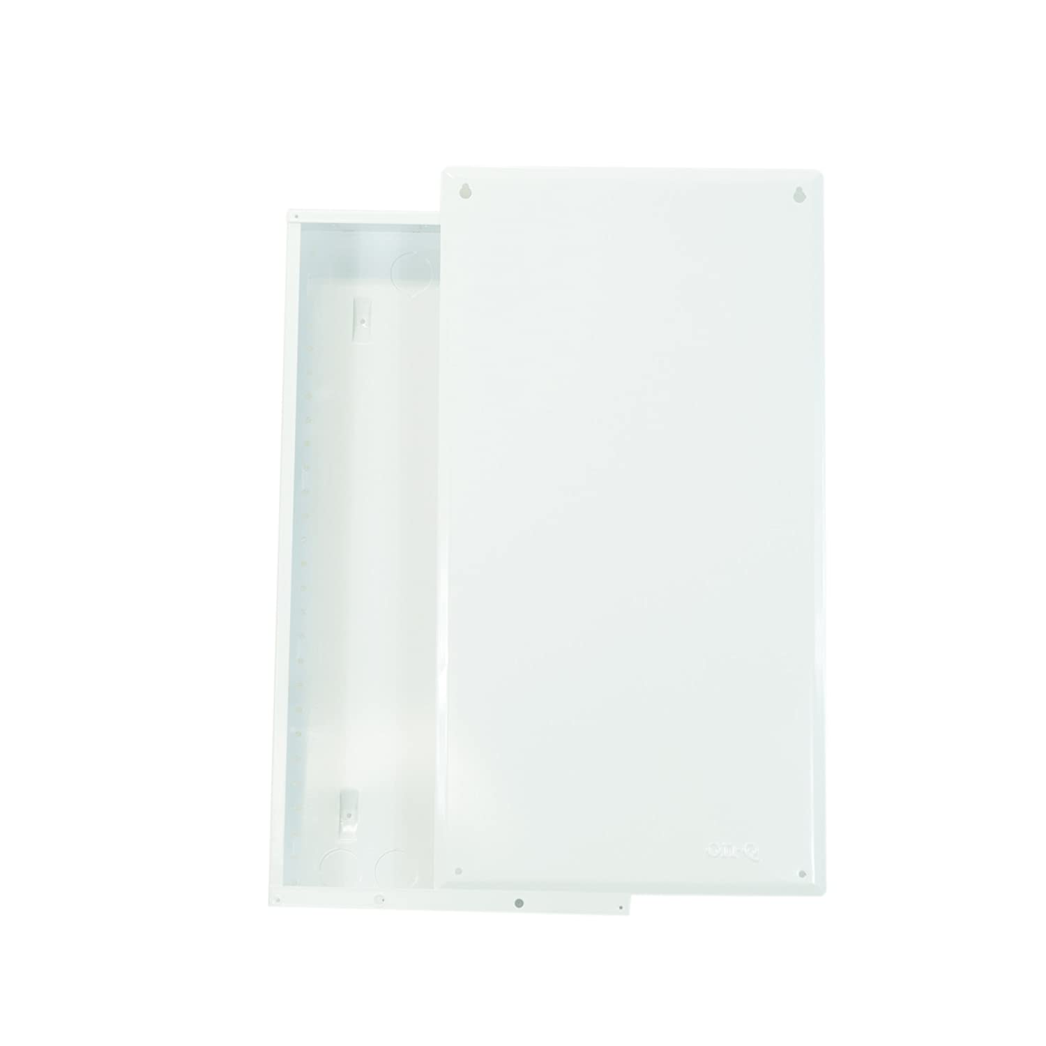 On-Q EN1400 14Inch Enclosure with ScrewOn Cover