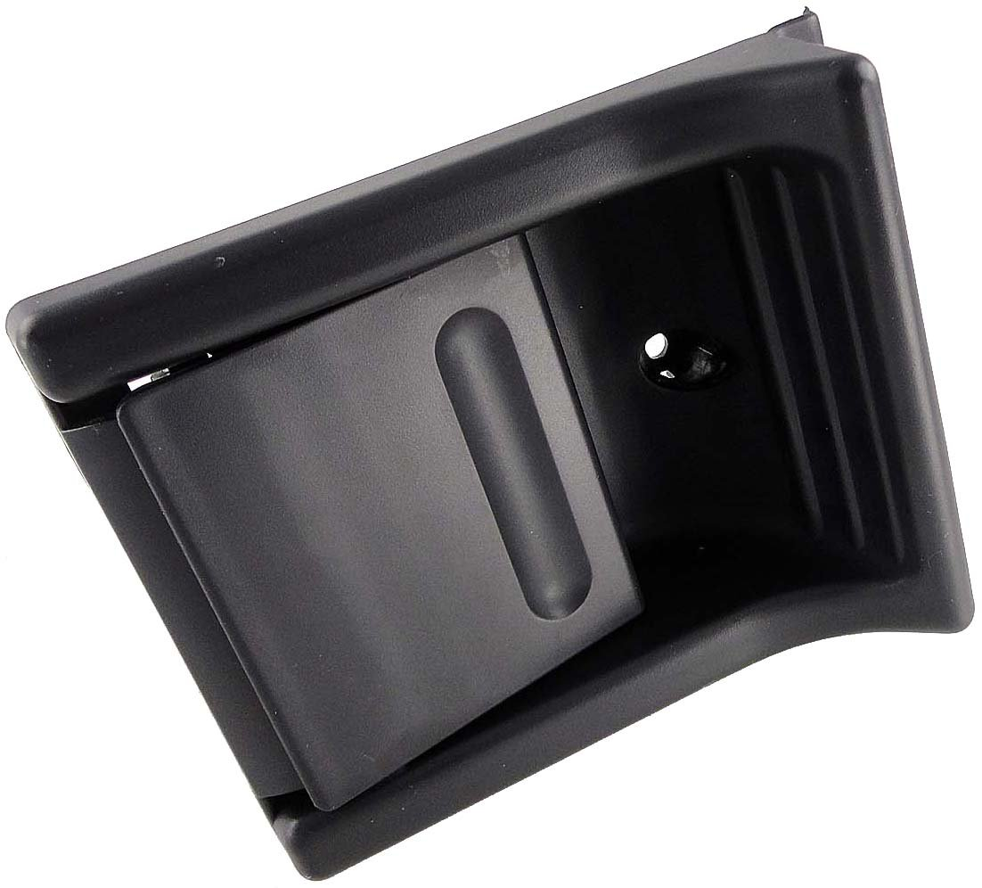 Dorman 80932 Dodge Sprinter Side Sliding Black Interior Fuse Box Location Replacement Door Handle Automotive