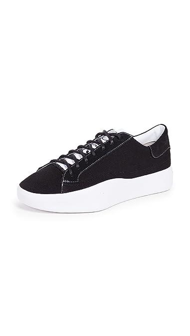 13b30ad7f Y-3 Men s Y-3 Tangutsu Lace Black Fabric Sneaker 10