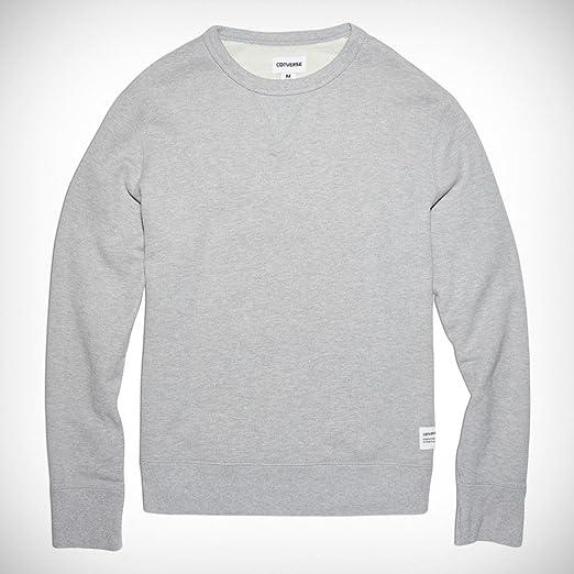 25df717f803e4 Converse Sweater Men's at Amazon Men's Clothing store: