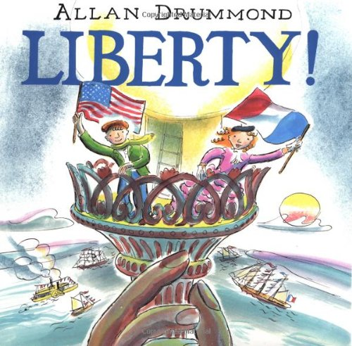 Liberty! PDF ePub fb2 ebook