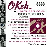 Okeh - a Northern Soul Obsession Vol.1