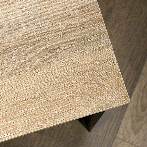 Sauder 420042 Sofa Furniture, Table, Charter Oak by Sauder (Image #5)