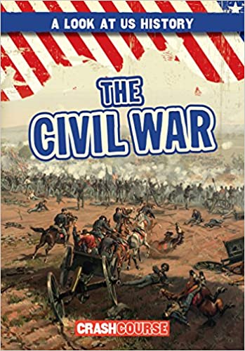 The Civil War (A Look at US History): Peter Castellano