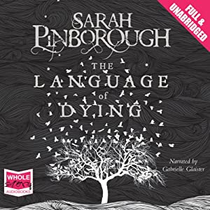 The Language of Dying Audiobook