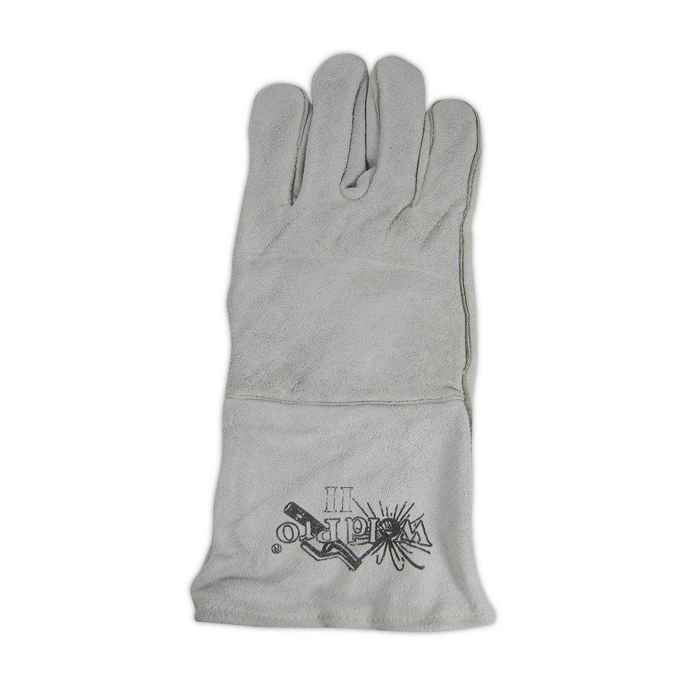 Magid Weld Pro Gunn Pattern Welding Gloves, 10 by Magid Glove & Safety (Image #2)