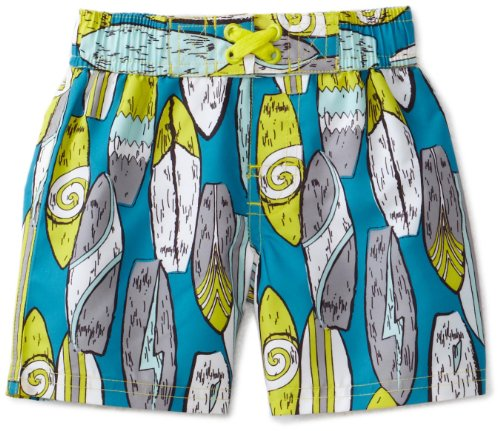 Ixtreme Baby Boys' All Over Boards Board Short