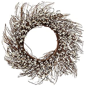 "Pip & Twig Wreath 22"" 36"