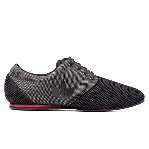 clientes primero en venta en línea gran venta Manuel Reina - Zapatos de Baile Latino Hombre Daniel Sport ...