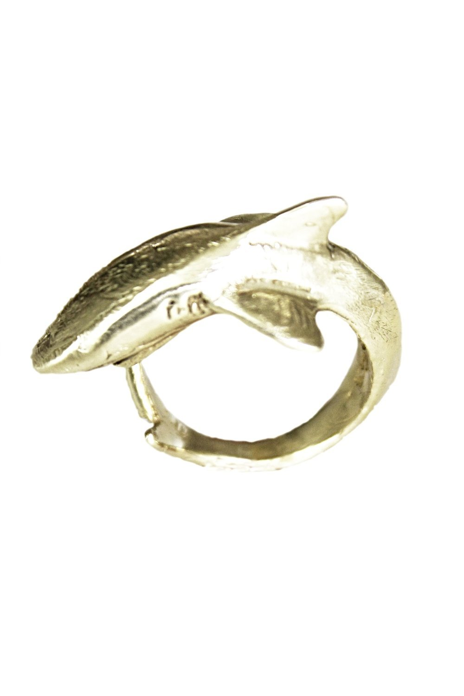 Pame Design Shark Ring