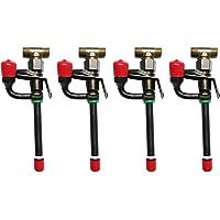 04591851AA 812-11132 M02D004X8 Fuel-Injectors for Dodge 8 Pcs