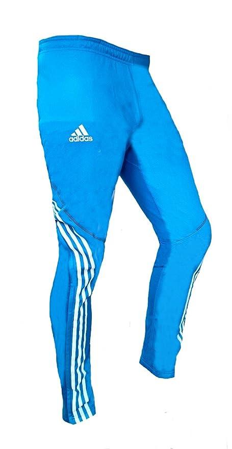 adidas Athletes Slim Fit Chándal Pantalones - 38 de los Hombres ...